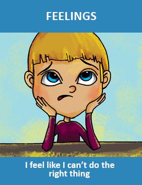 Emotional Literacy for children